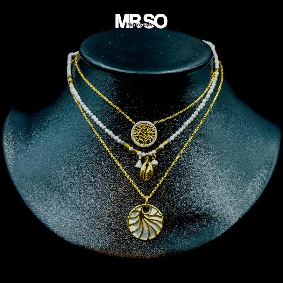 Les bijoux Amaizing
