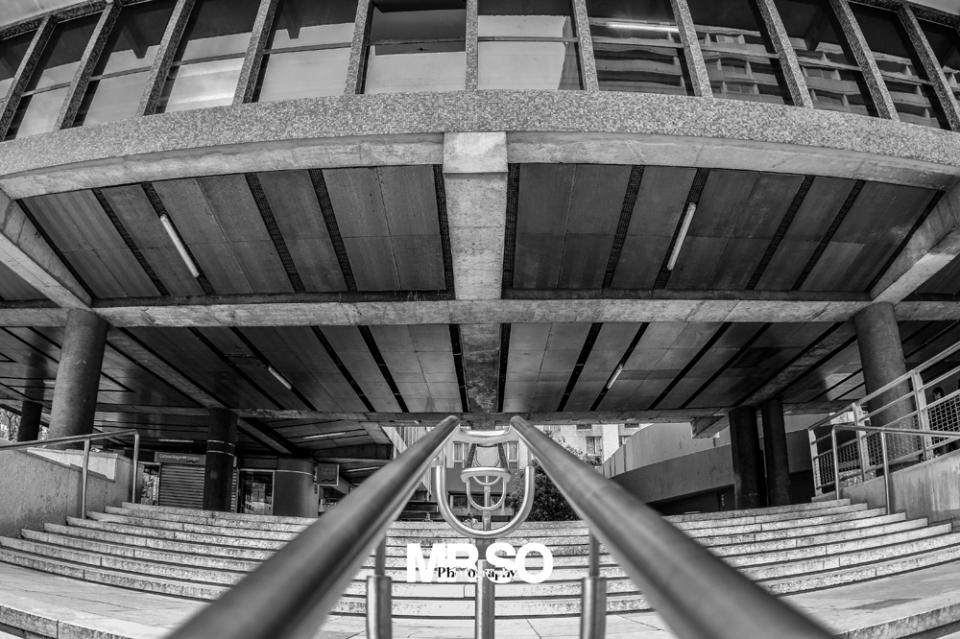 Architecture de la défense par mrso.fr photographe paysage, architecture et immobilier à Orléans, 45, Loiret et Centre Val de Loire