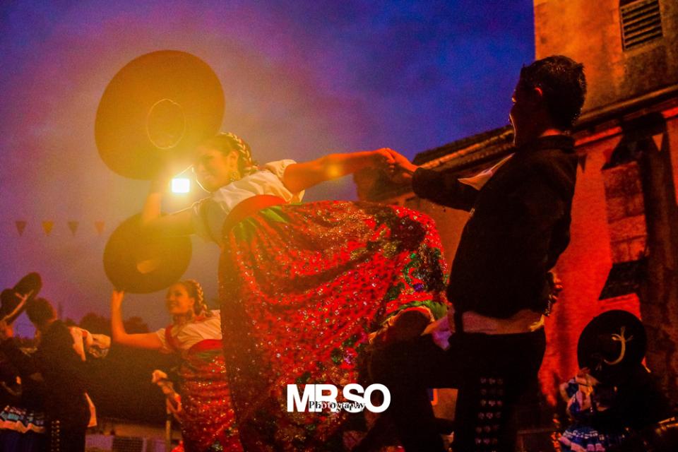 Photo des danseurs Mexicains par mrso.fr photographe sportif et danse à Orléans, Loiret et Centre Val de Loire