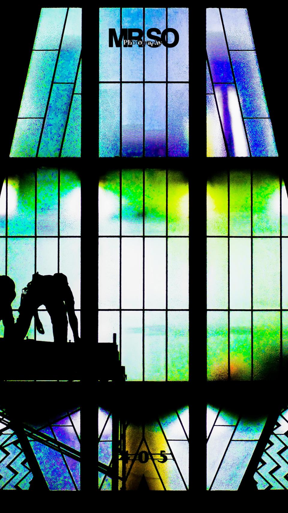 Chrysler Bulding les travailleurs de l'ombre par mrso.fr photographe paysage, architecture et immobilier à Orléans, 45, Loiret et Centre Val de Loire