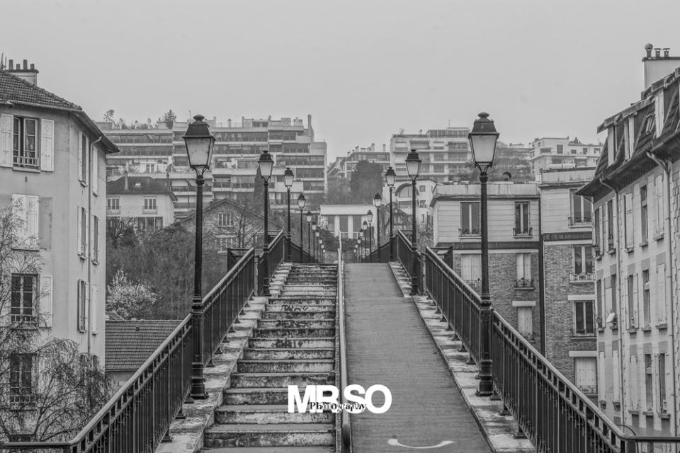 Photos du Pont de Surenes