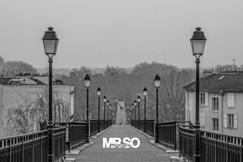 Photos du Pont de Surenes par mrso.fr photographe paysage, architecture et immobilier à Orléans, 45, Loiret et Centre Val de Loire