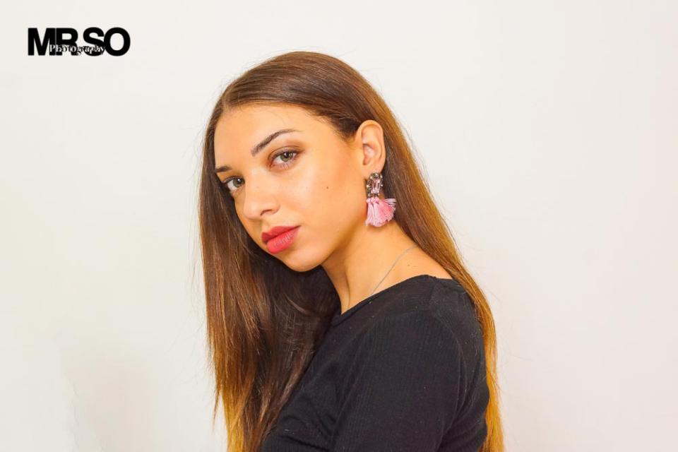 photos portrait fashion boucle d'oreille by zoreyshop par MrSo Photography photographe mode et accessoires à Orléans 45, Loiret et Centre Val de Loire