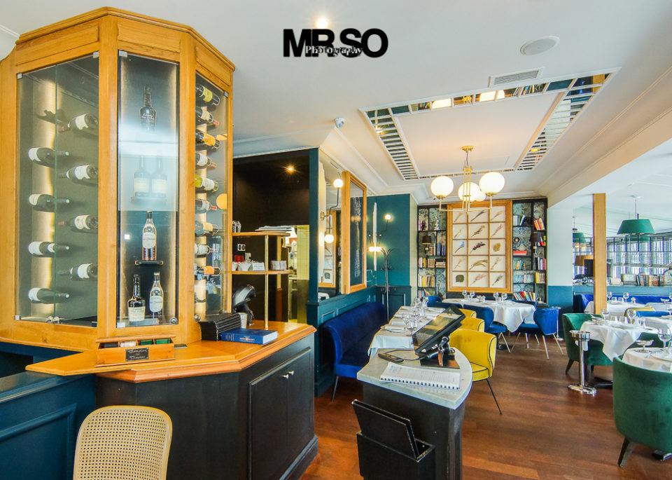 photo intérieur Chez Comus by mrso.fr photograhe immobilier à Orléans 45, Loiret et Centre Val de Loire