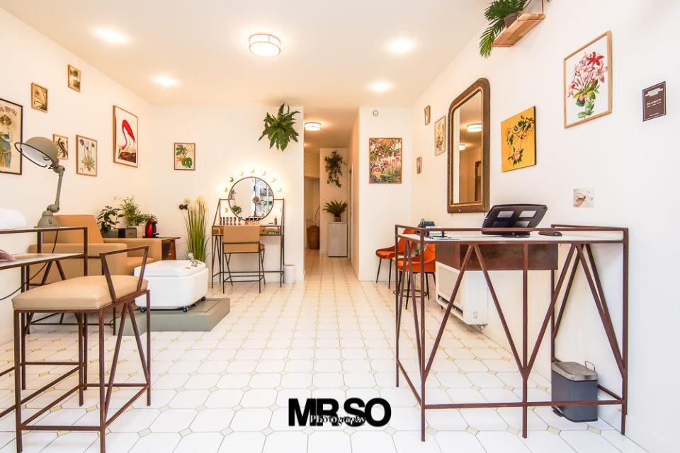 Photo intérieur Peppermint by mrso.fr photographe immobilier à Orléans 45, loiret et Centre Val de Loire